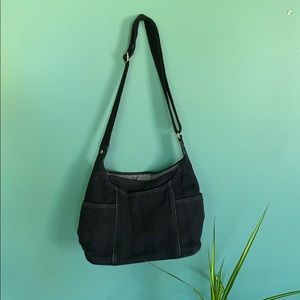 Thirty one gently used black  purse